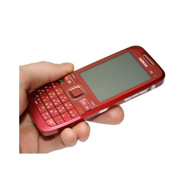 PORADA: Ustawienia Kolorów w Trybie Wideo - Nokia E55