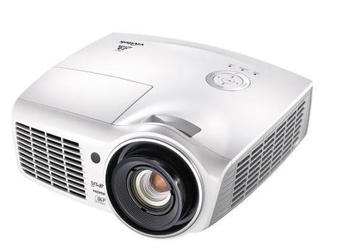 Vivitek H1180 FullHD 2000AL/10000:1/2,7kg/3D