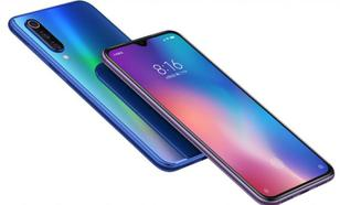 Xiaomi Mi 9 Transparent Edition 12GB+256GB