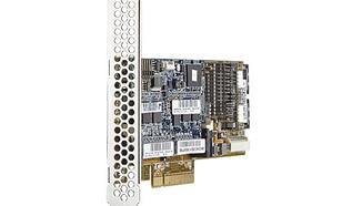 HP Smart Array P420/1GB FBWC Ctrlr 631670-B21