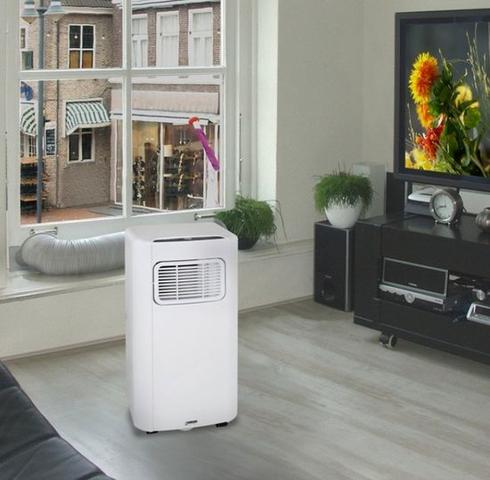 klimatyzacja w domu