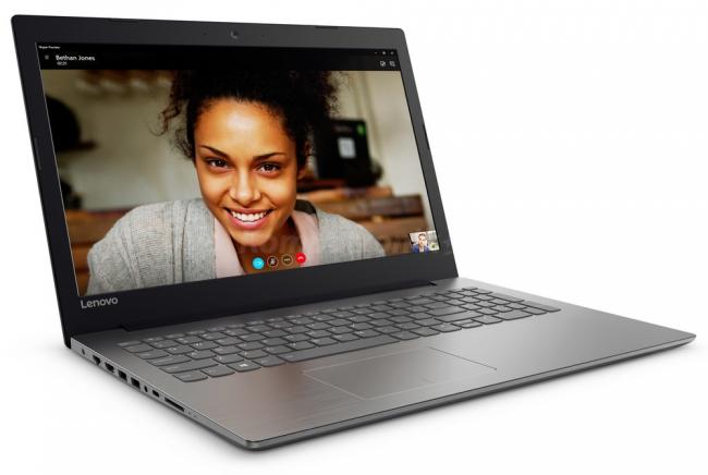 Lenovo Ideapad 320-15IKB (80XL03Y4PB) Czarny - 480GB SSD | 12GB |