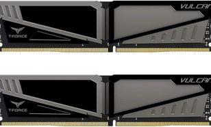 Team Group Vulcan, DDR4, 16 GB,2666MHz, CL15 (TLGD416G2666HC15BDC01)