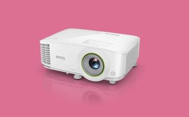 Inteligentny projektor sterowany smartfonem? Nowości BenQ dla biznesu!