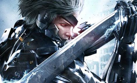 Metal Gear Rising: Revengeance [GAMEPLAY]