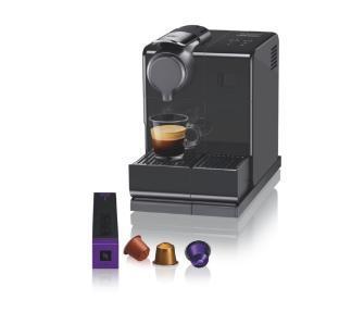 DeLonghi Nespresso Lattissima Touch EN560.B (czarny)