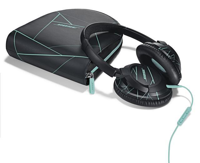 Zobacz nowe modele słuchawek Bose