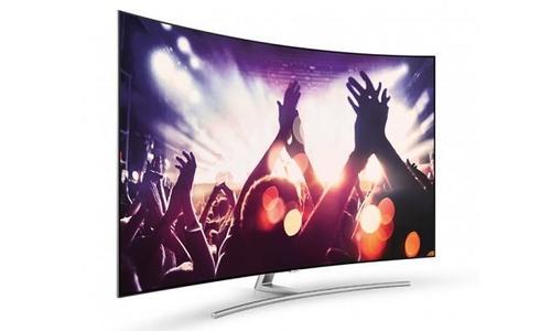 Samsung QLED TV Q7C (QE55Q8CAMTXXH)