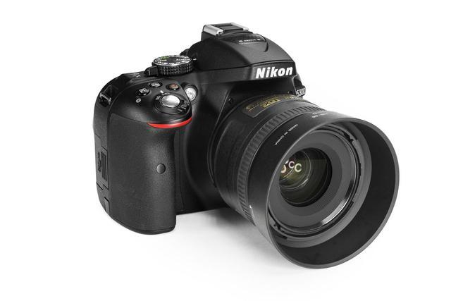 Nikon D5300 - Super Lustrzanka Dla Wymagających