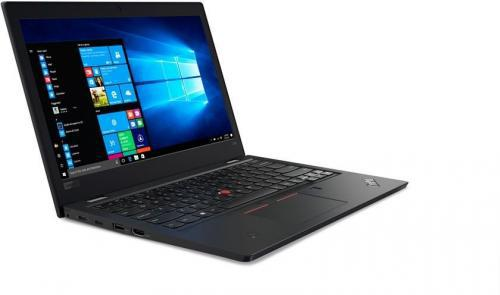 "Lenovo ThinkPad L380 13,3"" Intel Core i3-8130U - 8GB RAM - 256GB -"