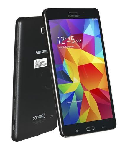 SAMSUNG GALAXY TAB 4 7.0 (T235) 8GB LTE BLACK