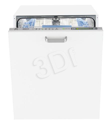 BEKO DIN 6830 FX 30 (60cm, panel zintegrowany)