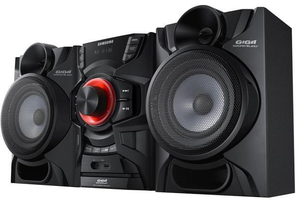 Wieża stereo - czy jeszcze ją warto kupić?