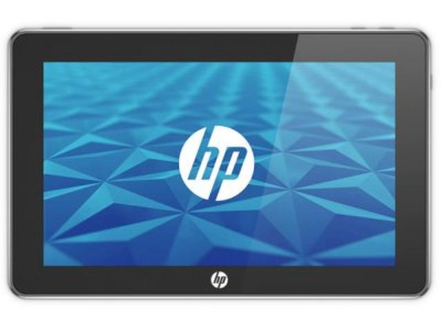 HP i Micrososft prezentują tablet bez klawiatury