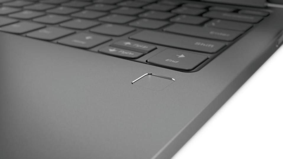 Lenovo Yoga 730-13IKB 13,3