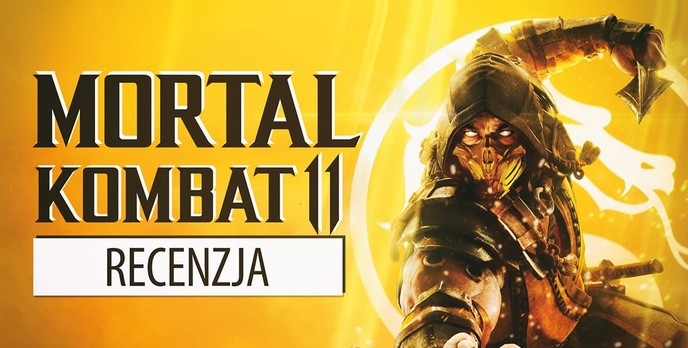 Recenzja Mortal Kombat 11 - Nowe Szaty Króla