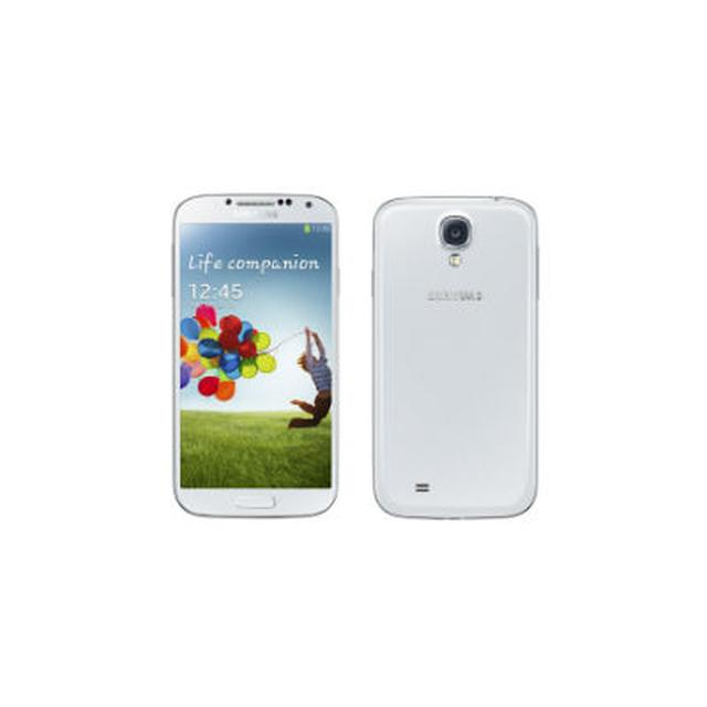 Samsung Galaxy S4 - Smartfon Roku?