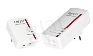 AVM Fritz!Powerline 540E z WLAN Zestaw 2szt. Ed. PL