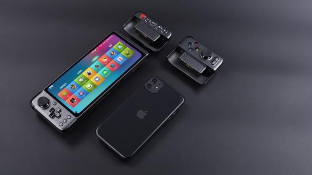 GDP XP będzie znacznie większe od smartfonów
