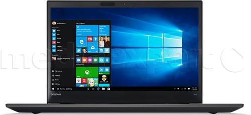 "Lenovo ThinkPad T570 15,6"" Intel Core i5-7200U - 8GB RAM - 500GB -"