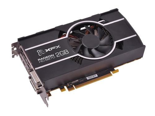 XFX AMD Radeon HD 6870 2 GB