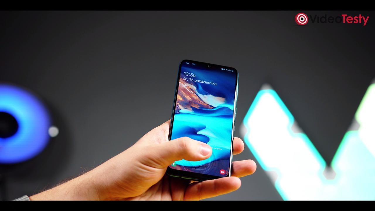 Samsung Galaxy A50 nie będzie najlepszym wyborem w swojej cenie