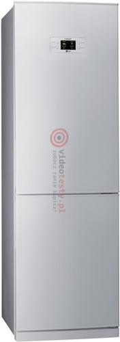 LG Chłodna Elegancja GR-B399PLQA