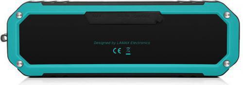 Lamax Beat Sentinel SE-1