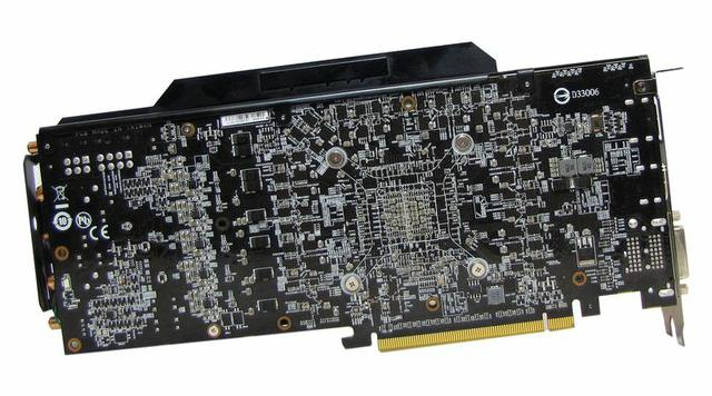 Gigabyte R9 290X OC fot6