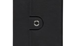 "Targus Foliostand 7-8"" Rotating Universal Tablet Case Black"