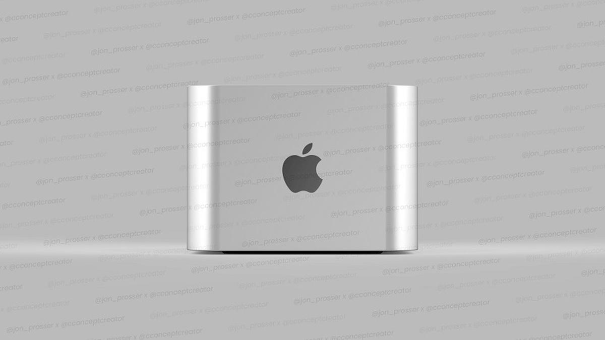 Nowy Mac Pro będzie mniejszy o połowę od poprzedniego modelu