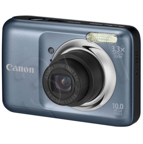 CANON PowerShot A800 (SZARY)