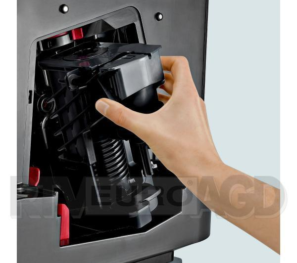 Siemens EQ.9 plus connect s500 TI9553X1RW