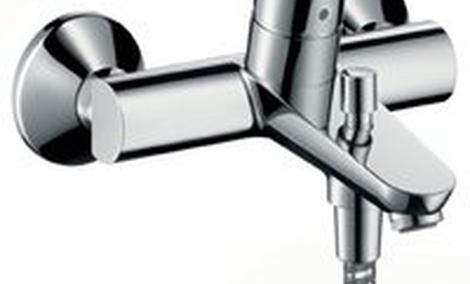 Najczęściej wybierane baterie wannowe i prysznicowe - czerwiec 2014