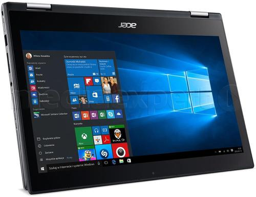 "Acer Spin 5 13,3"" Intel Core i5-8250U - 8GB RAM - 256GB - Win10 +"