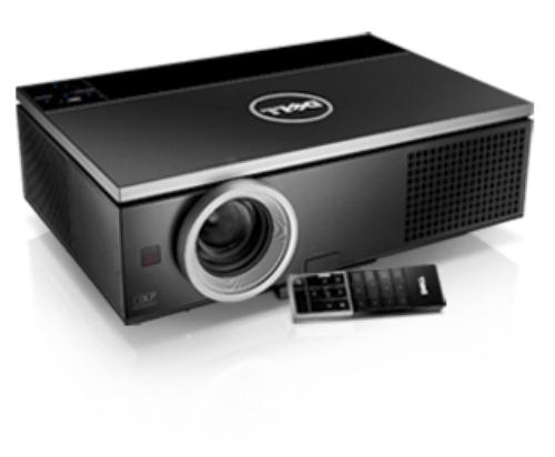 Dell Projektor 7700 Full HD DLP 5000 ANSI/20 000:1/3YNBD