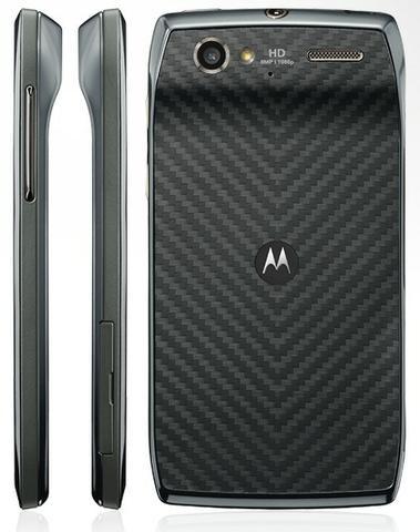 Motorola RAZR V