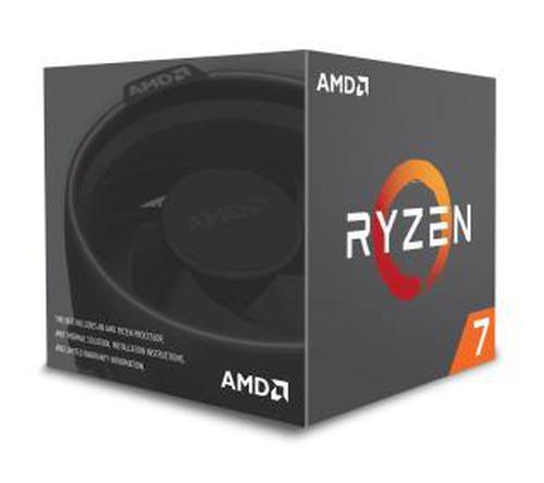 AMD Ryzen 7 2700 4,1 GHz AM4 (YD2700BBAFBOX)