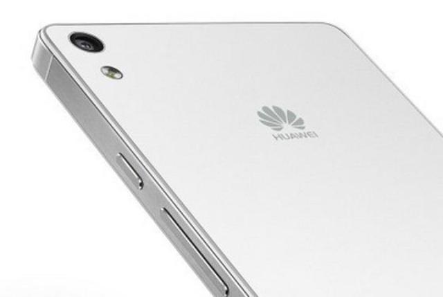Huawei Ascend P6 fot10