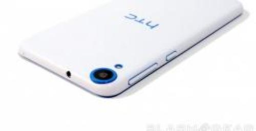 HTC Desire 820 16GB Biało-niebieski (99HABV016-00)