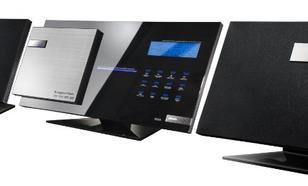 KRUGER & MATZ KM7788 - domowy system audio