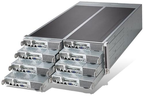 Supermicro SuperServer F617R3-FT SYS-F617R3-FT