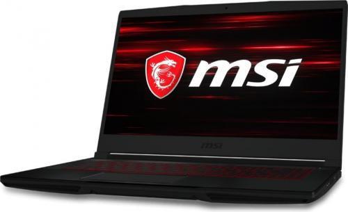 MSI GF63 8RC-039XPL nOS i7-8750H/8GB/1T/GTX1050/15.6 FHD