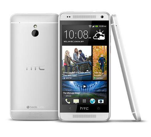HTC One mini fot2