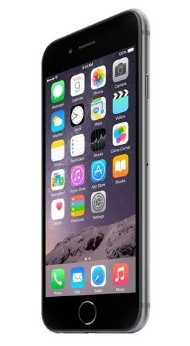Apple IPHONE 6 SILVER 64GB -SFP MG4H2PK/A