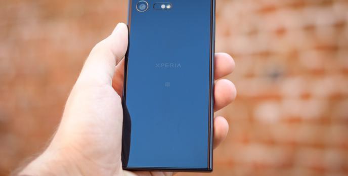 Sony Prezentuje Nowe Xperie na CES 2018