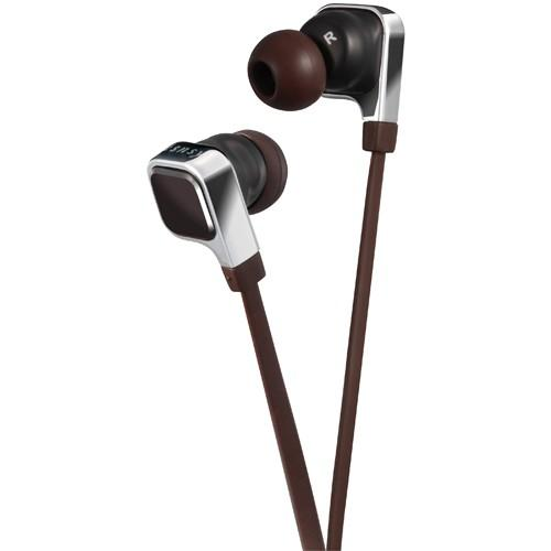 JVC Słuchawki HA-FR65S brown