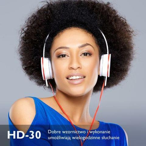 Sound HD-30
