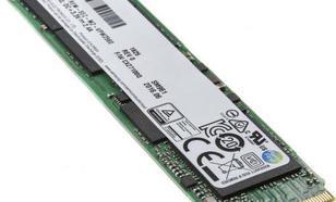 Samsung SM961 512GB PCIe M.2 (MZVKW512HMJP-00000)