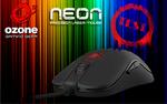 Ozone Neon - test myszki dla graczy w uczciwej cenie